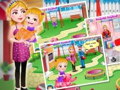 Baby Hazel Flower Girl for Kids 1.0 Screenshot