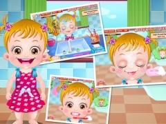 Baby Hazel Hygiene Care 1.0 Screenshot