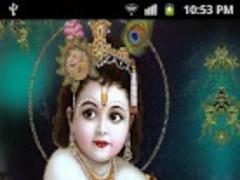 Baby Krishna Live Wallpaper 1 0 3 Free Download