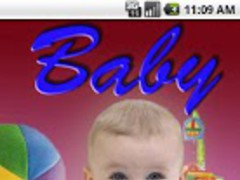 Baby Laughs Pro 1.3 Screenshot