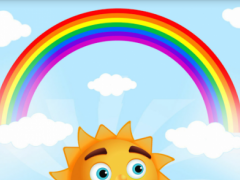 Baby Learns Colors 1.3 Screenshot