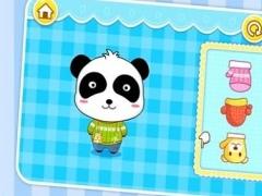 Baby Learns Pairs - BabyBus 8.8.7.30 Screenshot