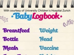 Baby Log Book 1.1.1 Screenshot