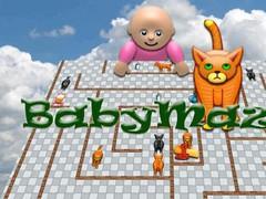 Baby Maze 1.0.4 Screenshot