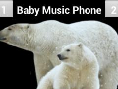 Baby Music Phone 1.4 Screenshot