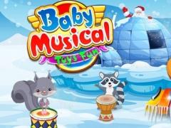 Baby Musical Toys Fun 1.0 Screenshot