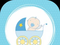 Baby Names 2017 1.7 Screenshot