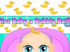 Baby Nurse - Virtual Kids Baby Hospital Care 1.0 Screenshot