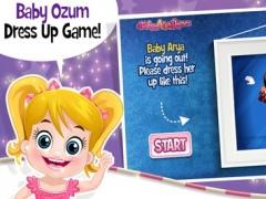 Baby Özüm Dress Up 1.0.5 Screenshot