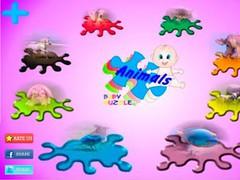 Baby Puzzle Animals 1.3 Screenshot