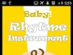 Baby ♥ Rhythm Band Instrument 1.0 Screenshot