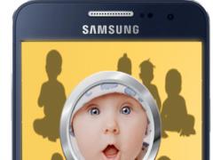 Baby Ringtones 1.0 Screenshot