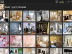 Baby Room Designs 2.4 Screenshot