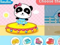 My Shoes - Baby Panda  Screenshot