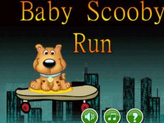 Baby Scooby Run 1.0 Screenshot