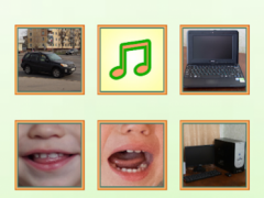 Baby sounds and first words 1.0.5 Screenshot