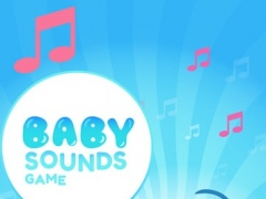 Baby Sounds Game (Ads Free) - Animals Learning Game for Kids 1.11 Screenshot