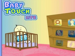Baby Touch Lite 1.0 Screenshot