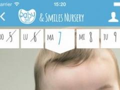BabyDay app 1.3 Screenshot