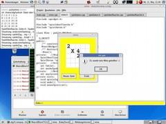 BabyDevelop IDE 10 Screenshot