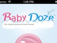 BabyDoze 1.2 Screenshot
