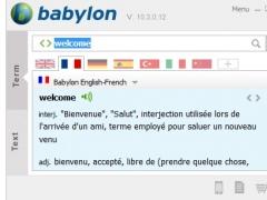 Babylon 10 Screenshot