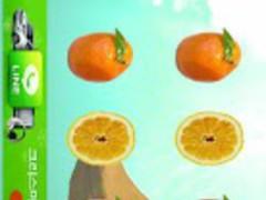BabyNumber(fruit half2) 1.0.0 Screenshot
