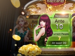 Baccarat:Casino797 1.0.2 Screenshot