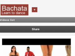 Bachata Dance 1.05 Screenshot