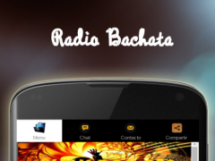 Bachata Music Radio 1.17 Screenshot