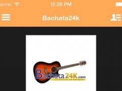 Bachata24k 3.7.12 Screenshot