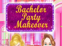 Bachelor Party Makeover Free Girls Game 1.0 Screenshot