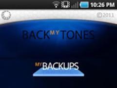 Back My Tones Premium 1.4 Screenshot