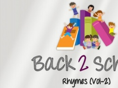 Back2School Rhymes Vol2 1.0 Screenshot