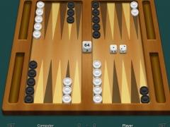 Backgammon Classic 7.2 Screenshot