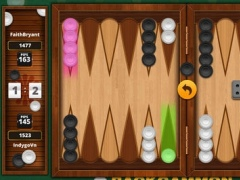 Backgammon Free with Friends: Online Live Games 1.0 Screenshot