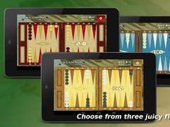 Backgammon Mobile - Online 3.1.02 Screenshot