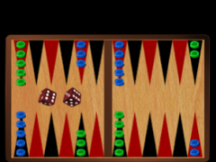 Backgammon - Two-player game 1.0.5 Screenshot