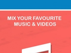 Background Music For Videos- Add background music to your vine and instagram videos 3.0 Screenshot