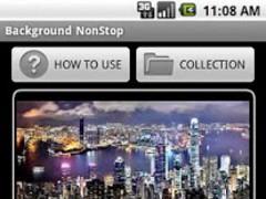 Background NonStop 1 1.6.1 Screenshot
