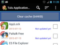 Backup and Install Manager 1.6.1 Screenshot