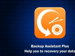 Backup Assistant Plus 1.5.4 Screenshot