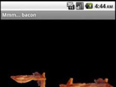 Bacon Poker Planning 1.0 Screenshot