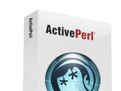 ActiveState ActivePerl (Linux 64) 5.16.3.1604 Screenshot