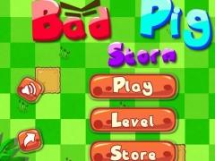 Bad Pigs Storm 1.0 Screenshot