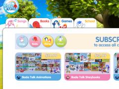 Badanamu: Learning Library 1.0.2 Screenshot