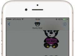 Baddy Bear 1.1 Screenshot