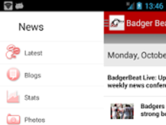 Badger Beat by madison.com 2.9.2 Screenshot