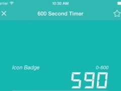 BadgeTimer2 1.5 Screenshot