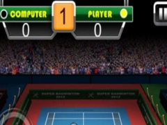 Badminton Champion 1.0 Screenshot